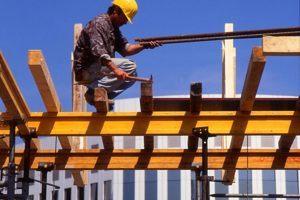 építkezés (építkezés)