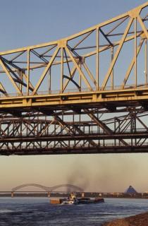 híd a mississippin (mississippi, híd, )