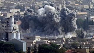 iszlam-allam-terrorizmus(430x286).jpg (iszlám állam terrorizmus, Az Iszlám Állam szélsőséges iszlamista szervezet ellen harcoló nemzetközi koalíció légicsapást mér a dzsihadisták állására )