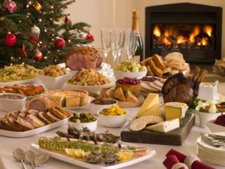 karácsonyi menü (karácsonyi menü)
