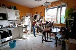 lakás, lakhatás (lakás, lakhatás, otthon, ház)