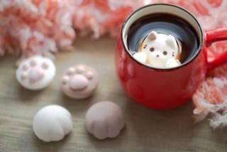 macskás kávé (macska, cukor, kávé, )