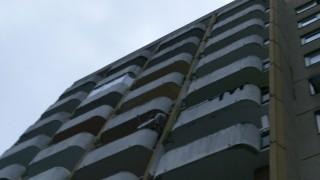 menekülő körözött (menekülő körözött, erkély)