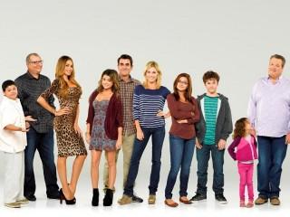 modern család (modern család, )