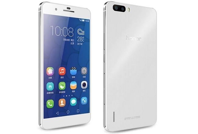 mp-h6p (mobilport, huawei, honor, kínai, android, okostelefon, kamera)