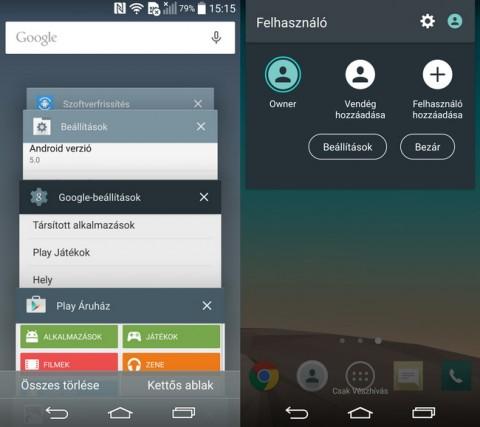 mp-l3 (mobilport, lg, g3, android, kitkat, lollipop, frissítés, update, szoftver)