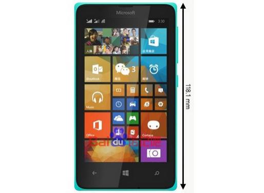 mp-l435 (mobilport, microsoft, lumia, nokia, olcsó, windows phone )