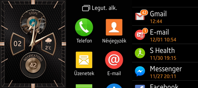 mp-ok13 (mobilport, teszt, samsung, galaxy, gear, tizen, android, okosóra)