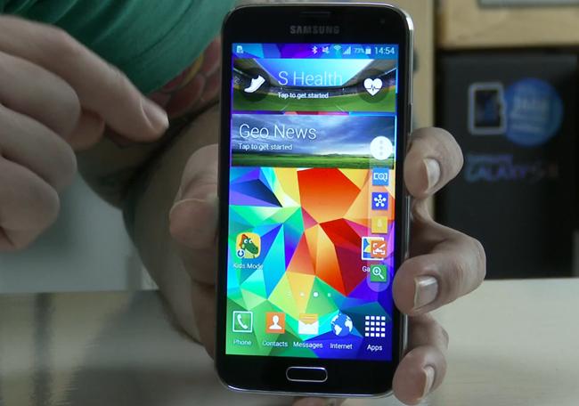 mp-s5l (mobilport, samsung, galaxy, csúcsmobil, android, lollipop, frissítés)