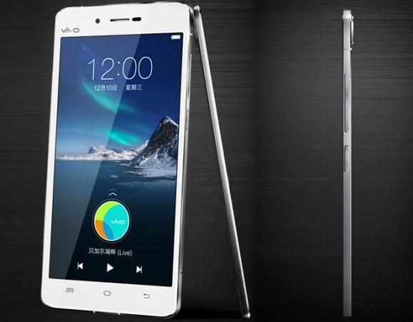 mp-vivo (mobilport, okostelefon, mobil, android, kitkat, vékony, AMOLED)