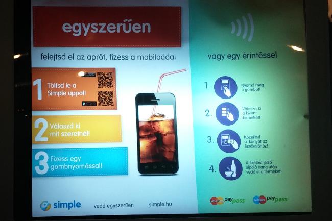 simple-app-dij (otp, simple, alkalmazás, app, applikáció, mobil, okostelefon, mobiltelefon, extreme net, )