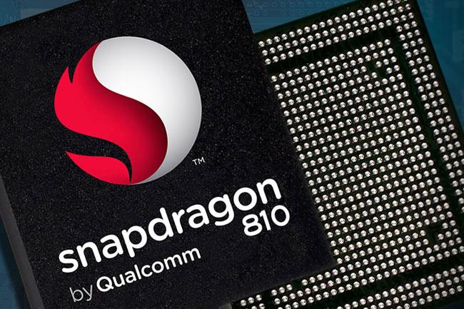 snapdragon-810 (mobilport, snapdragon, qualcomm, processzor, chip, rendszerchip, lapka, soc, okostelefon, tablet, mobiltelefon, mobil, telefon, )