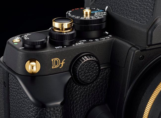 tn-df2 (technet, megapixel, nikon, dslr, fényképezőgép, arany)