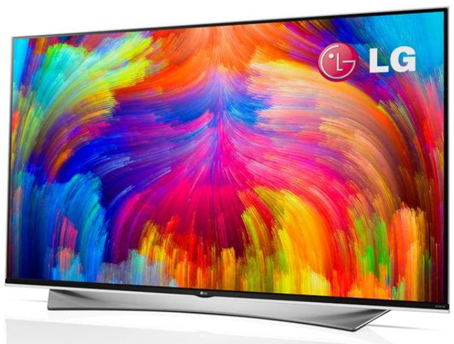 tn-lgtv (technet, tévé, tv, televízió, lg, ces, ultra hd, 4k)