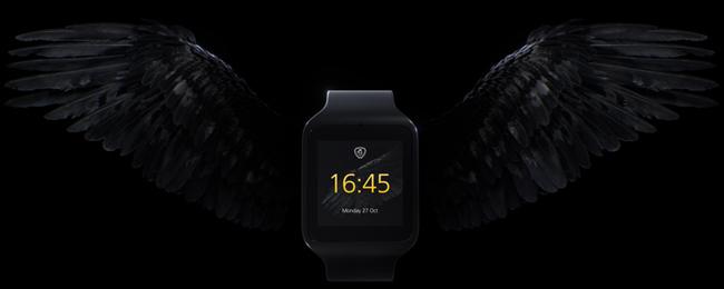 tn-sc01 (technet, okosóra, smartwatch, scania, kamion, teherautó, sony, android wear)