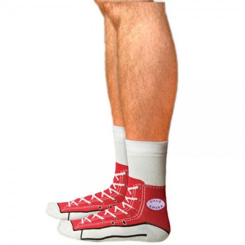 tornacipőzokni (zokni, tornacipő,)