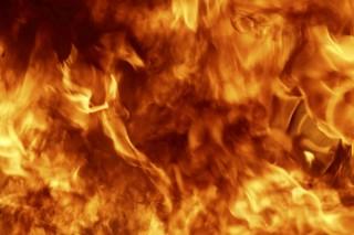 tűz (tűz, ég, lángol)