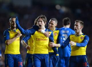 Arsenal (arsenal, )