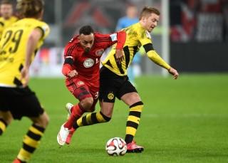 Bayer Leverkusen, Borussia Dortmund (bayer leverkusen, borussia dortmund, )