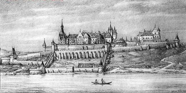 Budai vár (budai vár, )
