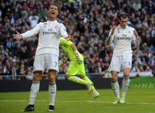 Cristiano Ronaldo, Gareth Bale (cristiano ronaldo, gareth bale, )