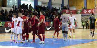 Futsal válogatott (futsal válogatott, )