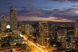 Golden Coast (golden coast, ausztrália, )