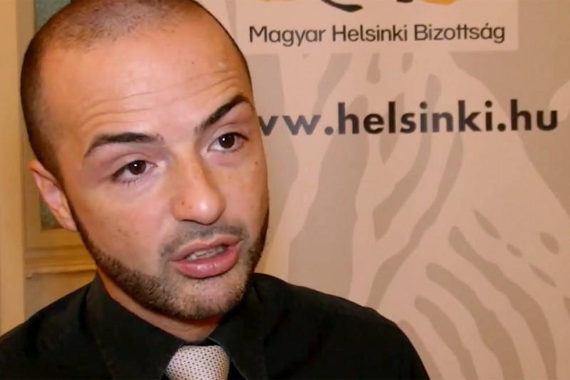Gyulai Gábor (Gyulai Gábor, Magyar Helsinki Bizottság)