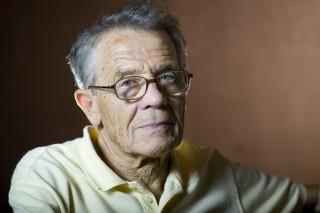 Hankiss Elemér (Hankiss Elemér (Debrecen, 1928. május 4.) Széchenyi-díjas magyar szociológus, filozófus, értékkutató, irodalomtörténész.)
