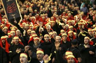 Hezbollah szimpatizánsok, Libanon (Hezbollah szimpatizánsok, Libanon)