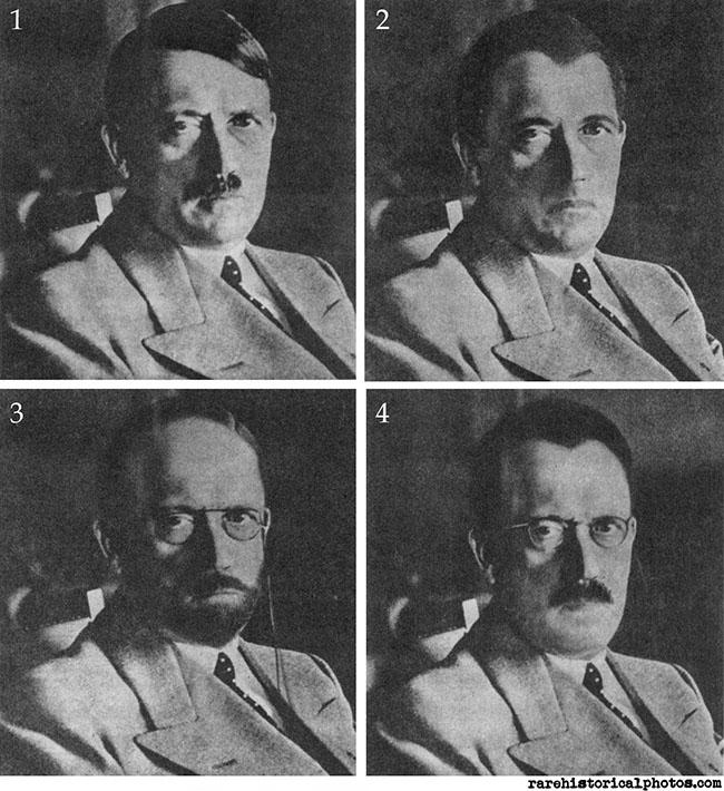 Hitler álca 1 (hitler)