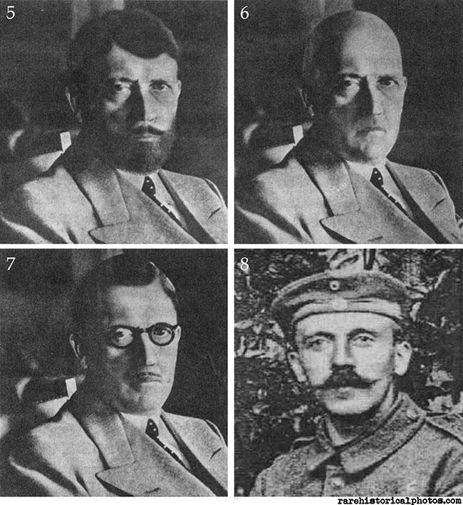 Hitler álca 2 (hitler)