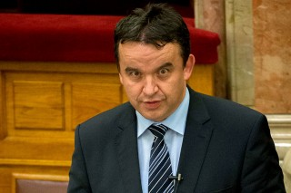 Horváth István Fidesz, országgyűlési képviselő (Horváth István Fidesz, országgyűlési képviselő)