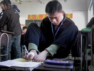 Hu Xialu (karnélküli férfi, )