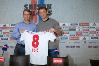 Ivica Olic (ivica olic, )