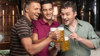 Kocsmázók (kocsma, sör, kocsmázók, )