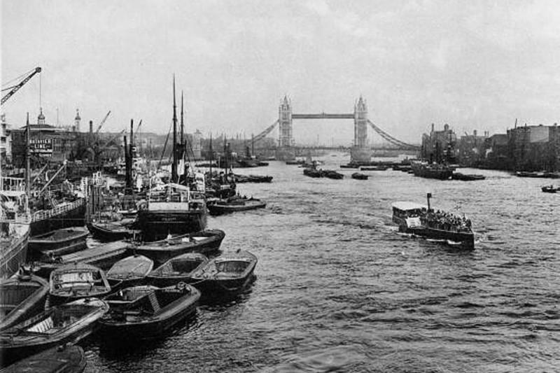 London 1902 (London 1902)
