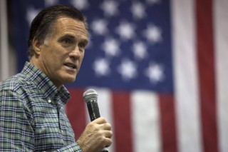 Mitt Romney (Mitt Romney)