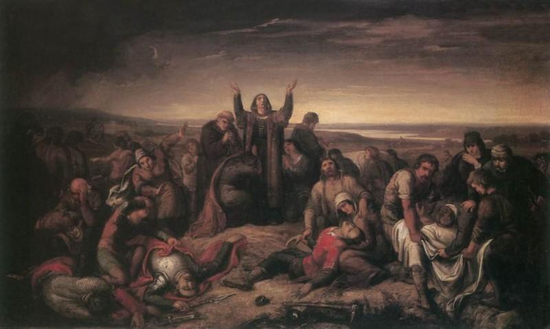 Mohácsi csata (mohácsi csata)