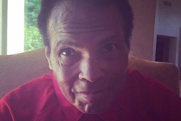 Muhammad Ali (muhammad ali, )