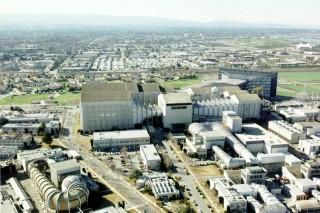 NASA Ames Research Center (nasa)