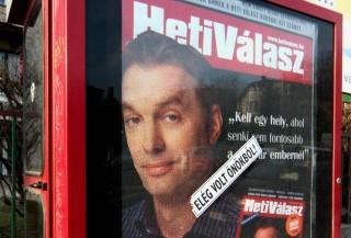 Orbán Viktor Heti Válasz (Orbán Viktor Heti Válasz)
