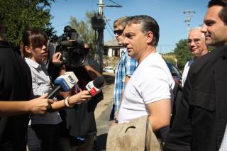 Orbán Viktor, Hír tv, m1 (Orbán Viktor, Hír tv, m1)
