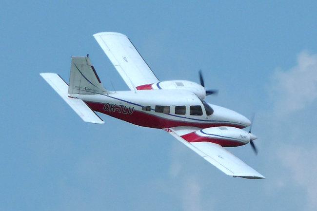 Piper PA-34 (piper pa-34, repülőgép, )