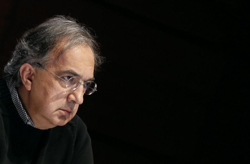 Sergio Marchionne (sergio marchionne)