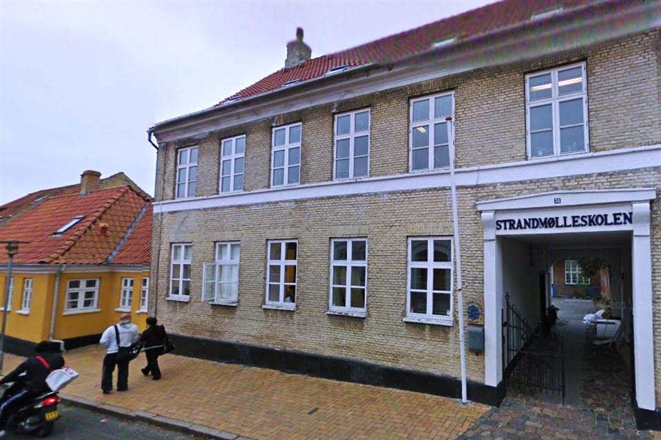 Strandmolleskolen(960x640).jpg (iskola, dánia, )