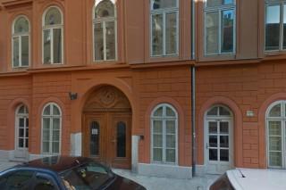 Szerb utca 9 (szerb utca 9)
