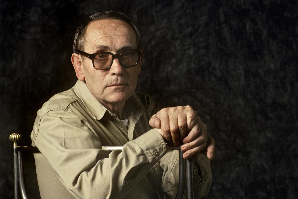 Tadeusz Konwicki (meghalt Tadeusz Konwicki, író, forgatókönyvíró)