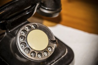 Tárcsás telefon (telefon, tárcsás telefon, )
