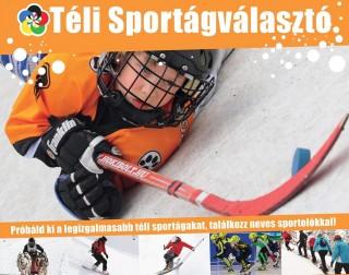 Téli sportágválasztó  (téli sportágválasztó)